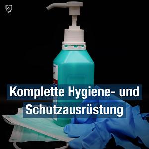 Schutz vor Infektionskrankheiten